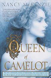Queen of Camelot - McKenzie, Nancy