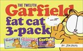 The Twelfth Garfield Fat Cat 3-Pack - Davis, Jim