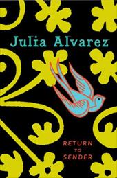 Return to Sender - Alvarez, Julia
