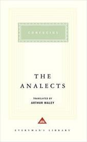 The Analects - Confucius / Waley, Arthur / Allan, Sarah