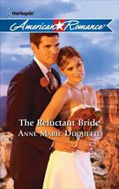 The Reluctant Bride - DuQuette, Anne Marie
