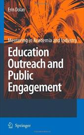 Education Outreach and Public Engagement - Dolan, Erin L.