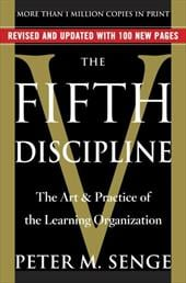 The Fifth Discipline: The Art and Practice of the Learning Organization - Senge, Peter M.