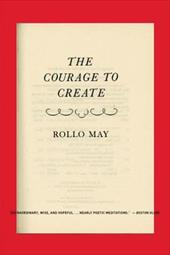 The Courage to Create - May, Rollo
