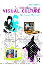 An Introduction to Visual Culture - Mirzoeff, Nicholas