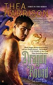 Dragon Bound - Harrison, Thea