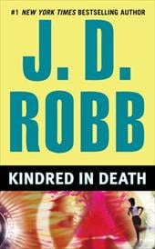 Kindred in Death - Robb, J. D.