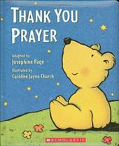 Thank You Prayer - Church, Caroline Jayne / Page, Josephine, Et