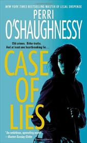 Case of Lies - O'Shaughnessy, Perri