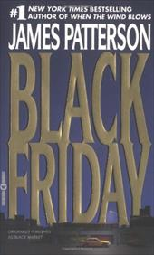 Black Friday - Patterson, James