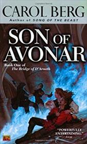 Son of Avonar - Berg, Carol