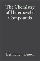 Cumulative Index of Heterocyclic Systems: Vols 1-64: 1950-2008 - Brown, D. J.