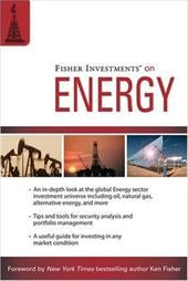 Fisher Investments on Energy - Azelton, Aaron M. / Teufel, Andrew S. / Fisher, Ken