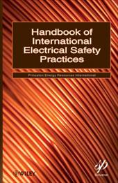 Handbook of International Electrical Safety Practices - Princeton Energy Resources International
