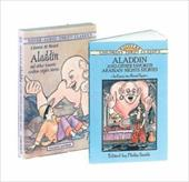 Listen & Read Aladdin and Other Favorite Arabian Nights Stories [With Cassette] - Dover Thrift Editions / Smith, Philip