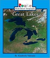 Great Lakes - Valzania, Kimberly / Vargus, Nanci R.