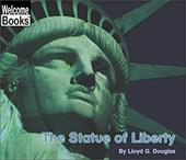 The Statue of Liberty - Douglas, Lloyd G.