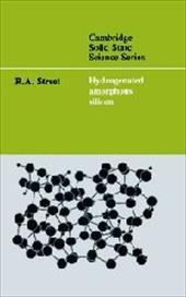 Hydrogenated Amorphous Silicon - Street, R. A. / Clarke, D. R. / Suresh, S.