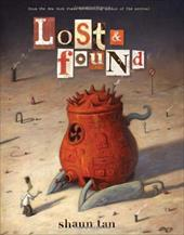 Lost and Found, Volume 3 - Tan, Shaun