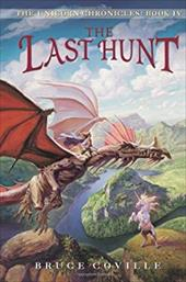 The Last Hunt - Coville, Bruce