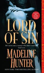 Lord of Sin - Hunter, Madeline