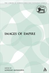 Images of Empire - Alexander, Loveday