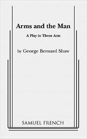 Arms and the Man - Bos, Hannah / Thureen, Paul / Shaw, George Bernard