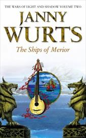 The Ships of Merior - Wurts, Janny