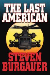 The Last American - Burgauer, Steven