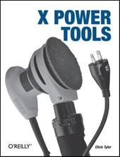 X Power Tools - Tyler, Chris