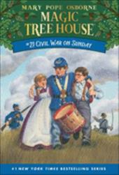 Civil War on Sunday - Osborne, Mary Pope / Murdocca, Salvatore