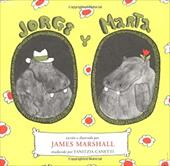 Jorge y Marta - Marshall, James / Canetti, Yanitzia James