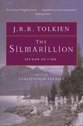 The Silmarillion - Tolkien, J. R. R. / Tolkien, Christopher