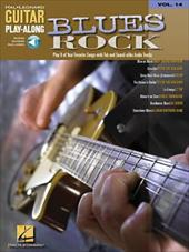 Blues Rock [With CD (Audio)] - Hal Leonard Publishing Corporation