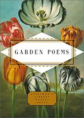 Garden Poems: Pocket Poets - Hollander, John