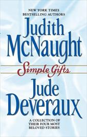 Simple Gifts - McNaught, Judith / Deveraux, Jude