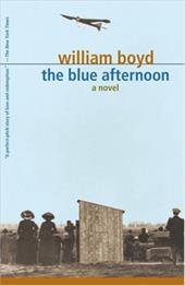 The Blue Afternoon, Volume 1 - Boyd, William