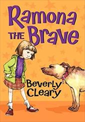 Ramona the Brave (Rpkg) - Cleary, Beverly / Tiegreen, Alan / Dockray, Tracy