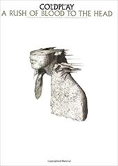 A Coldplay - Rush of Blood to the Head - Hal Leonard Publishing Corporation