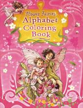 Flower Fairies Alphabet Coloring Book - Barker, Cicely Mary