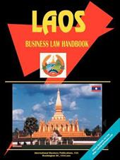 Laos Business Law Handbook - IBP USA