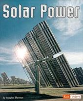Solar Power - Sherman, Josepha / Brick, Steve