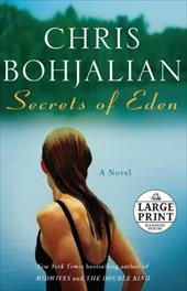 Secrets of Eden - Bohjalian, Chris