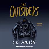 The Outsiders - Hinton, S. E. / Fyfe, Jim