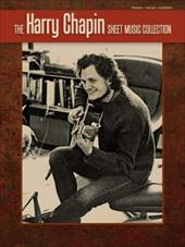 The Harry Chapin Sheet Music Collection: Piano/Vocal/Chords - Chapin, Harry