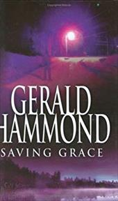 Saving Grace - Hammond, Gerald
