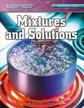 Mixtures and Solutions - Karpelenia, Jenny