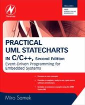 Practical UML Statecharts in C/C++: Event-Driven Programming for Embedded Systems - Samek, Miro / Samek