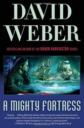 A Mighty Fortress - Weber, David