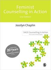 Feminist Counselling in Action - Chaplin, Jocelyn / Chaplin, Joycelyn